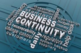 "Rukovođenje kontinuitetom poslovanja (Business Continuity Management) ""Ready for Tomorrow"""
